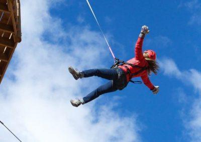 Freefall Quick Jump