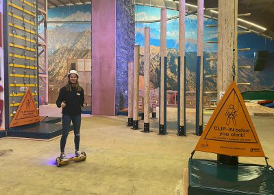 Oxboards & Segways
